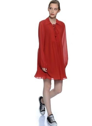 Fashion Elbise Kiremit